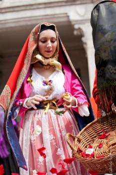 Festa S. Efisio Cagliari