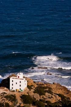 Faro Capo Comino